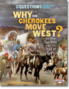 Cherokee cover