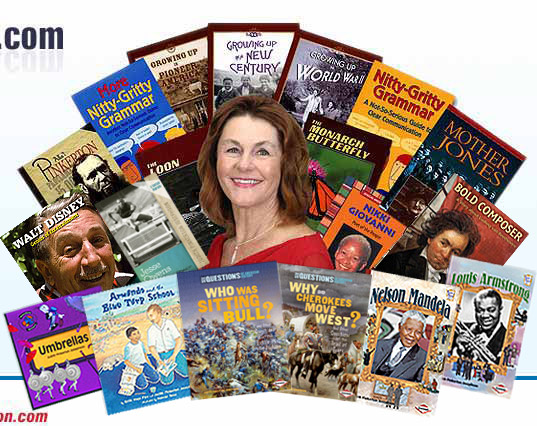 Books written by Judith Josephson