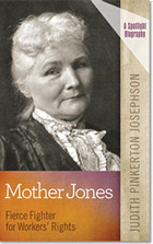 Mother Jones cover
